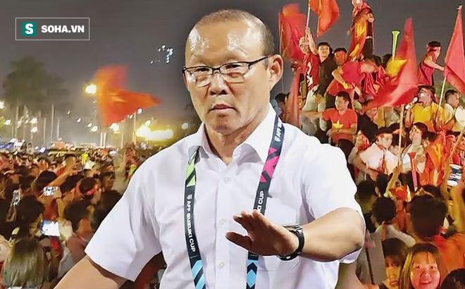 Lý do sâu xa khiến nhiều người Hàn Quốc lo sợ HLV Park Hang-seo sẽ rời Việt Nam