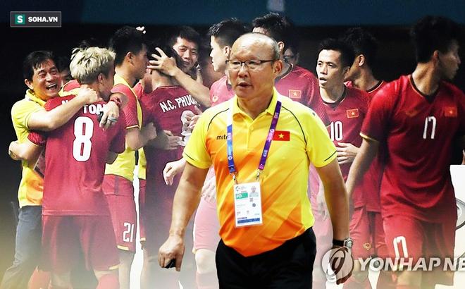 HLV Park Hang-seo sẽ bị chèo kéo về Hàn Quốc sau kỳ tích cùng bóng đá Việt Nam?