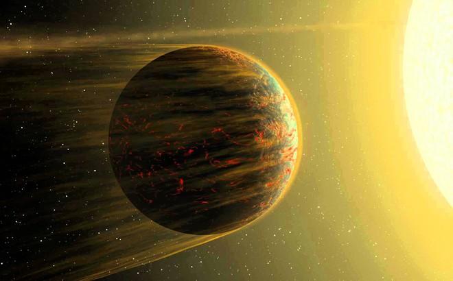"""Phát hiện Siêu Trái Đất chứa """"kho báu khổng lồ"""" toàn hồng ngọc, sapphire, khá gần chúng ta"""