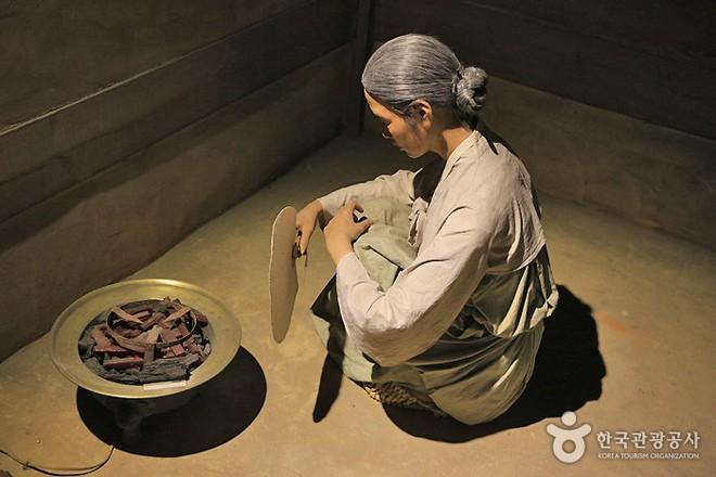 Khám phá Sancheong, vùng đất quê hương của HLV Park Hang-seo - Ảnh 9.