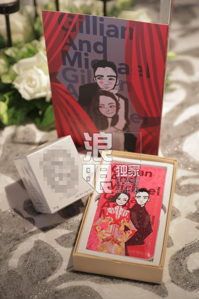 Hé lộ toàn cảnh lễ đường tràn ngập hoa tươi tại khách sạn 5 sao trước giờ G của Chung Hân Đồng - Ảnh 5.