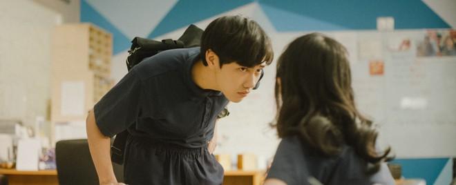 Lâm Thanh Mỹ lớn phổng phao, lần đầu đóng phim tình cảm - Ảnh 6.