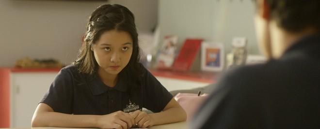 Lâm Thanh Mỹ lớn phổng phao, lần đầu đóng phim tình cảm - Ảnh 5.