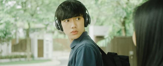 Lâm Thanh Mỹ lớn phổng phao, lần đầu đóng phim tình cảm - Ảnh 2.