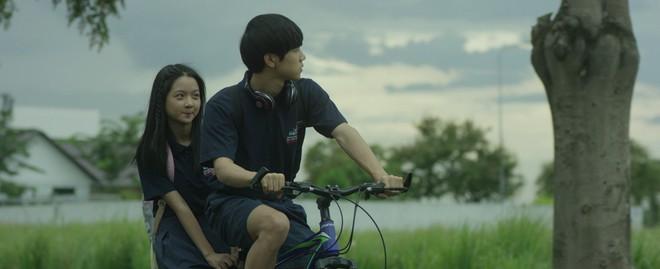Lâm Thanh Mỹ lớn phổng phao, lần đầu đóng phim tình cảm - Ảnh 3.