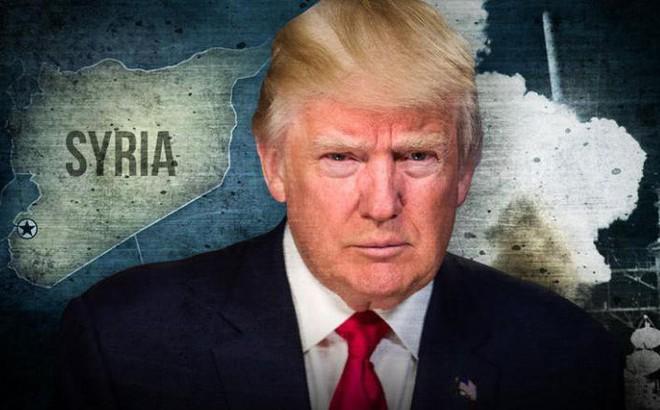 """Rút lính Mỹ khỏi Syria: """"Buông bỏ để tự cứu chính mình"""", ông Trump tránh """"dẫm vào chân"""" một đồng minh lớn"""