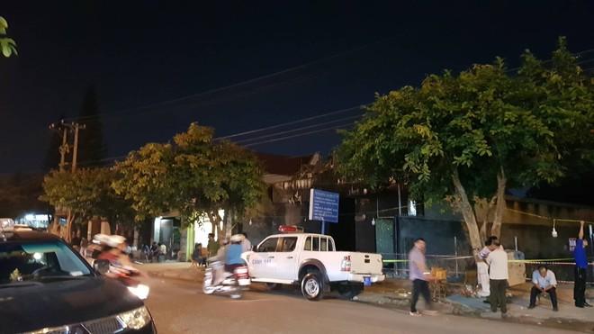 Vụ cháy quán nhậu ở Đồng Nai, 6 người chết: Tạm giữ nhà thầu công trình - Ảnh 2.