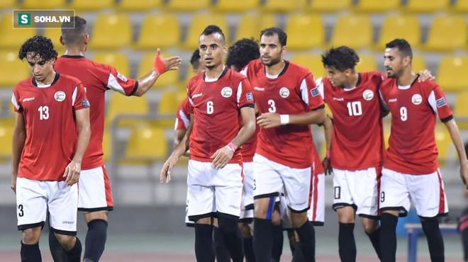 Việt Nam sẽ hạ gục đội chỉ thắng 1 trong 10 trận gần nhất hòng gây địa chấn ở Asian Cup? - Ảnh 1.