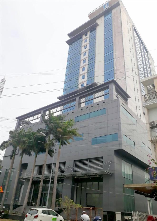 Cao ốc của PVC thời Trịnh Xuân Thanh rao bán lần thứ 7, giá lỗ trăm tỉ - Ảnh 1.