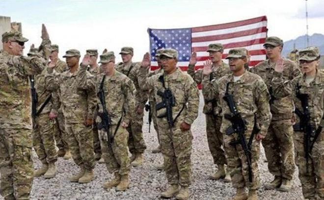 Rút quân khỏi Afghanistan: Kiên nhẫn của Tổng thống Trump đã tới hạn
