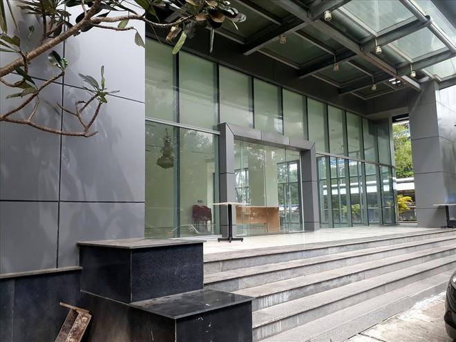 Cao ốc của PVC thời Trịnh Xuân Thanh rao bán lần thứ 7, giá lỗ trăm tỉ - Ảnh 3.