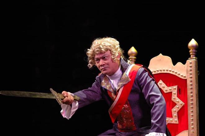 Nguyên Giám đốc Nhà hát Tuổi Trẻ nhắn NSND Anh Tú: Vậy là khép lại những ấp ủ, mơ ước - Ảnh 4.