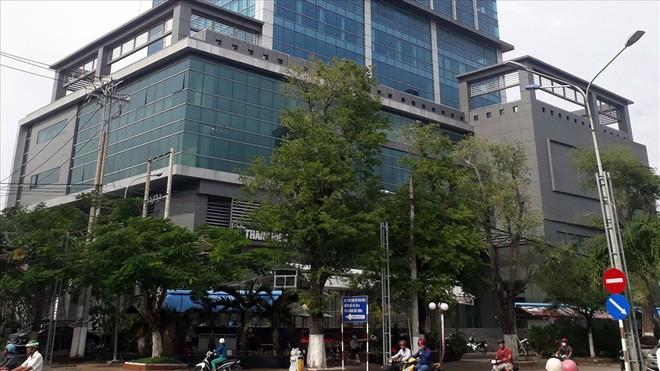 Cao ốc của PVC thời Trịnh Xuân Thanh rao bán lần thứ 7, giá lỗ trăm tỉ - Ảnh 5.