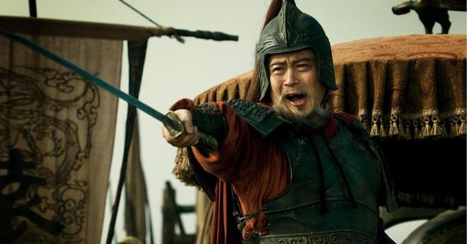 Trả thù cho Quan Vũ chỉ là phụ, đây mới là nguyên nhân Lưu Bị quyết sống mái với Đông Ngô - Ảnh 7.