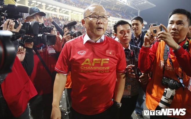 5 đội bóng Hàn Quốc trả lương ngất ngưởng để có HLV Park Hang Seo