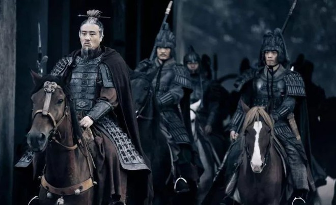Trả thù cho Quan Vũ chỉ là phụ, đây mới là nguyên nhân Lưu Bị quyết sống mái với Đông Ngô - Ảnh 2.