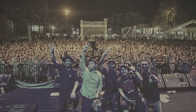 Thông tin mới nhất về ban nhạc Indonesia bị sóng thần nuốt chửng khi đang biểu diễn - Ảnh 6.