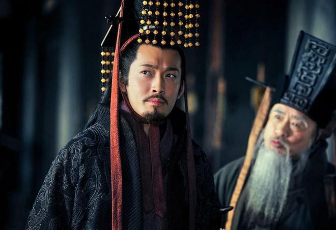 Trả thù cho Quan Vũ chỉ là phụ, đây mới là nguyên nhân Lưu Bị quyết sống mái với Đông Ngô - Ảnh 6.