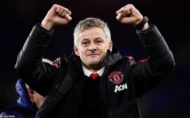 Solskjaer vượt qua hàng loạt thành tích của Mourinho trong ngày ra mắt Man United