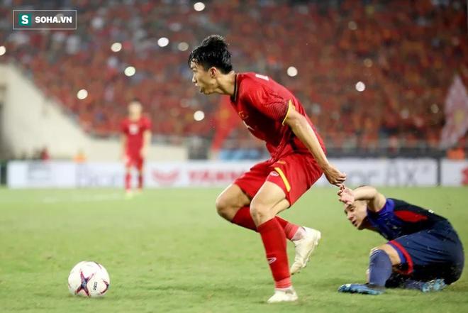 Hòn đá tảng của thầy Park đứng trước cơ hội làm điều chưa từng có với bóng đá Việt Nam - Ảnh 3.