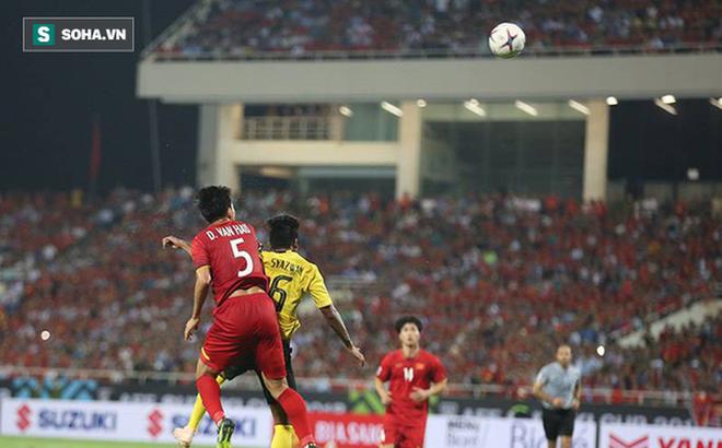 """""""Hòn đá tảng"""" của thầy Park đứng trước cơ hội làm điều chưa từng có với bóng đá Việt Nam"""