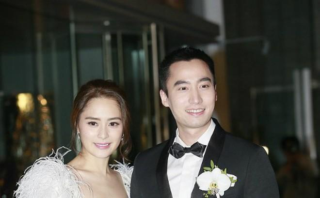 Chồng Chung Hân Đồng bị tố lăng nhăng, thủ đoạn rẻ tiền ngay sau đám cưới hoành tráng