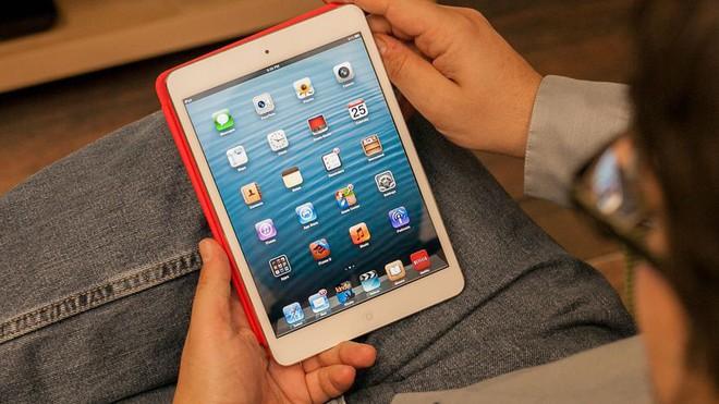 iPad mini thế hệ mới sẽ ra mắt ngay đầu năm 2019 - Ảnh 1.