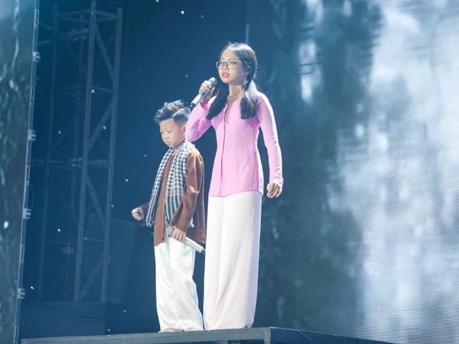 Phương Mỹ Chi gây thất vọng khi hát lại ca khúc giúp cô nổi tiếng, thay đổi cuộc sống cả gia đình - Ảnh 3.