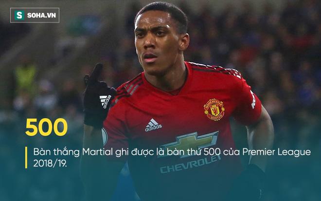 Solskjaer vượt qua hàng loạt thành tích của Mourinho trong ngày ra mắt Man United - Ảnh 5.