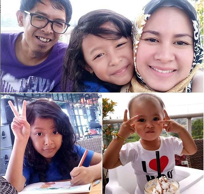 Thảm họa sóng thần ở Indonesia: Vợ chồng diễn viên thiệt mạng, con 3 tháng tuổi gào khóc vì thiếu sữa - Ảnh 4.