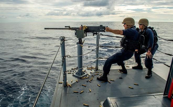 Tướng TQ: Mỹ sợ nhất là chết, TQ đánh chìm 2 tàu sân bay khiến 10.000 binh sĩ Mỹ thương vong, thử hỏi Mỹ có sợ không?