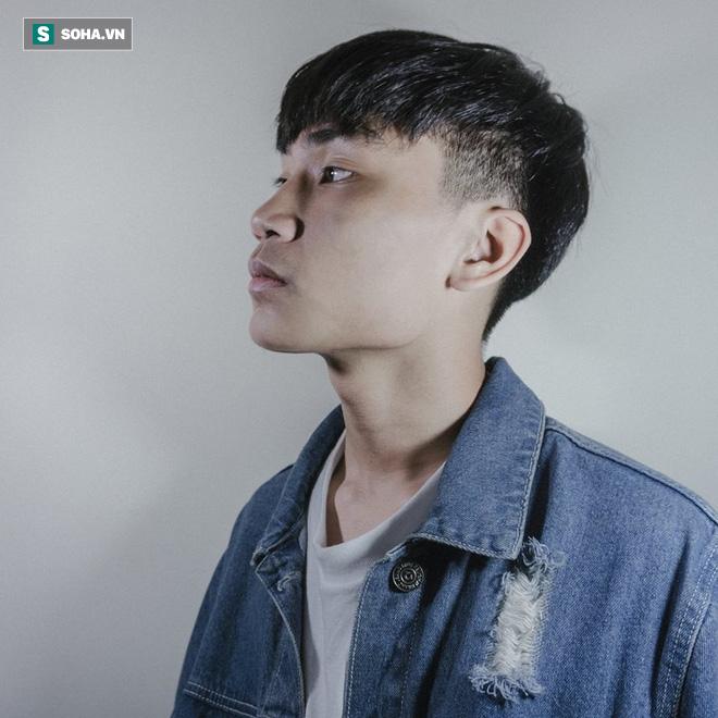 Danh tính chàng trai 18 tuổi sở hữu bản cover khủng - mạng xã hội rần rần tìm kiếm - Ảnh 7.