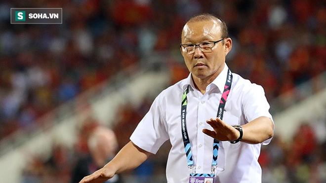 Lý do thầy Park sẽ ở lại Việt Nam thay vì về Hàn Quốc hưởng mức lương kếch xù - Ảnh 3.