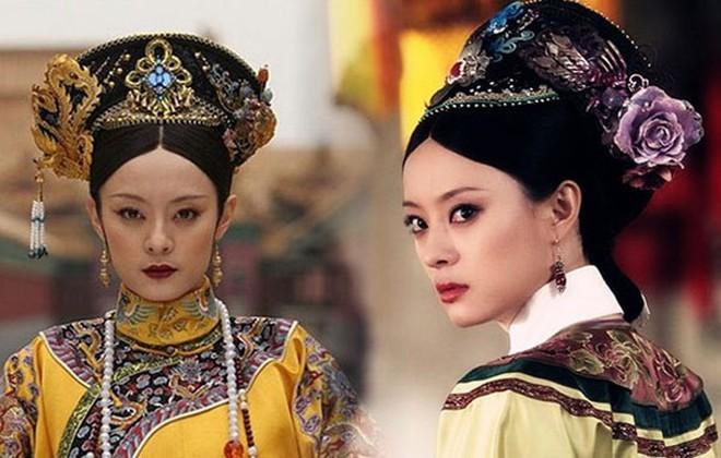 Nhân vật cao tay nhất trong hậu cung Thanh triều dưới thời Ung Chính - Càn Long - Ảnh 2.