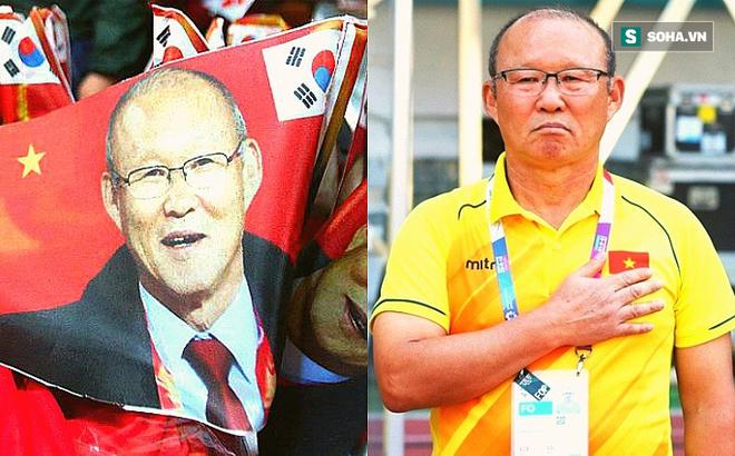 Lý do thầy Park sẽ ở lại Việt Nam thay vì về Hàn Quốc hưởng mức lương kếch xù