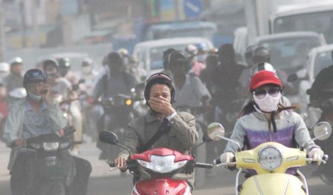 TS Nguyễn Xuân Thủy: Nếu thu phí bảo vệ môi trường đối với khí thải, liệu có phí chồng phí - Ảnh 1.