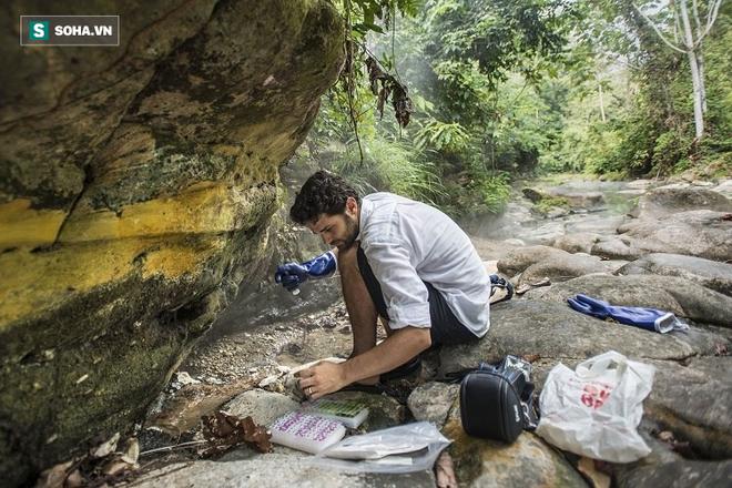 Bí ẩn dòng sông tử thần nước sôi sùng sục ở Peru cuối cùng cũng được giải mã - Ảnh 1.
