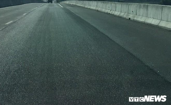 Cao tốc Đà Nẵng – Quảng Ngãi: Toàn cảnh thăng trầm sau chưa đầy 4 tháng vận hành toàn tuyến - Ảnh 13.