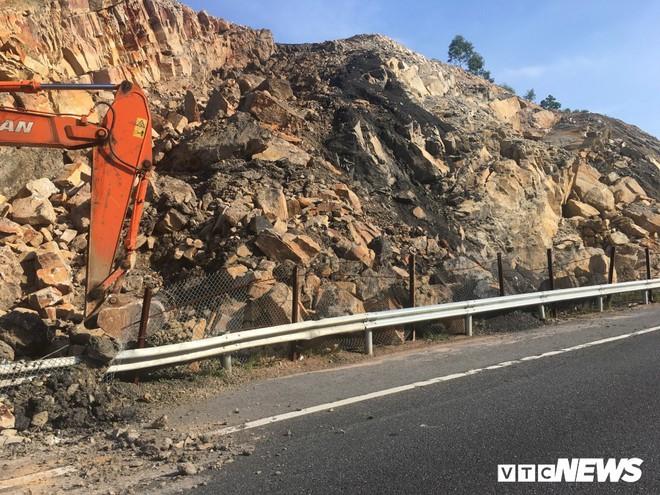 Cao tốc Đà Nẵng – Quảng Ngãi: Toàn cảnh thăng trầm sau chưa đầy 4 tháng vận hành toàn tuyến - Ảnh 14.