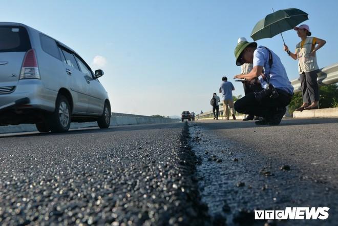 Cao tốc Đà Nẵng – Quảng Ngãi: Toàn cảnh thăng trầm sau chưa đầy 4 tháng vận hành toàn tuyến - Ảnh 4.