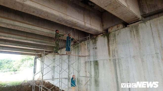 Cao tốc Đà Nẵng – Quảng Ngãi: Toàn cảnh thăng trầm sau chưa đầy 4 tháng vận hành toàn tuyến - Ảnh 6.