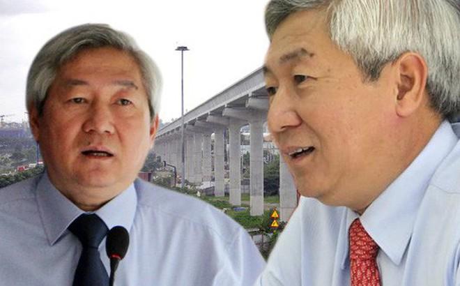 Kiểm toán chỉ sai phạm tại dự án Metro số 1 và quyết định trái quyền của ông Hoàng Như Cương