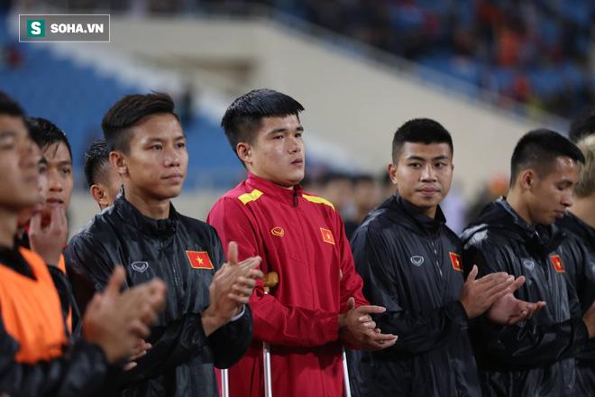 Sao Việt Nam nghẹn ngào khóc khi hát Quốc ca vì chấn thương, lỡ Asian Cup - Ảnh 5.