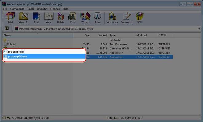 Cách quét virus máy tính chỉ trong vài giây mà không mất một xu - Ảnh 1.