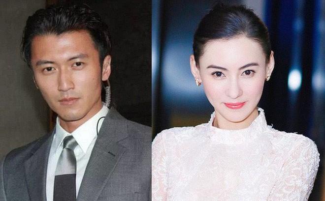 Trương Bá Chi chỉ nói 1 câu ngắn gọn về tin đồn sinh con thứ 3 cho Tạ Đình Phong, chuẩn bị làm đám cưới