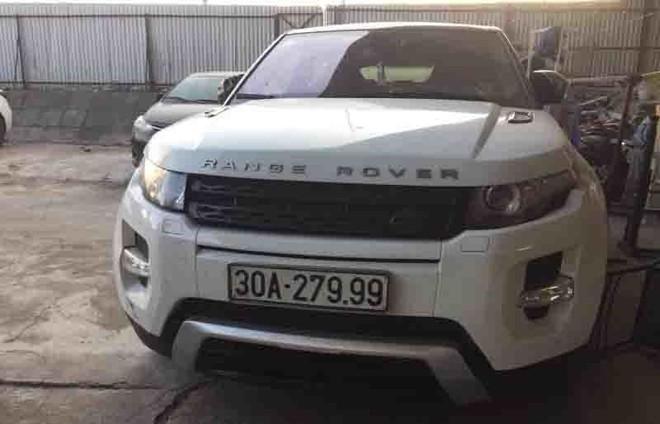 Người đóng thế vụ Range Rover tông nữ sinh bị xử lý thế nào? - Ảnh 1.