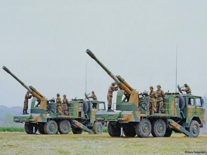 Sáng tạo vượt bậc hiện đại hóa pháo D30: Quân đội Lào tiến nhanh - Ảnh 2.