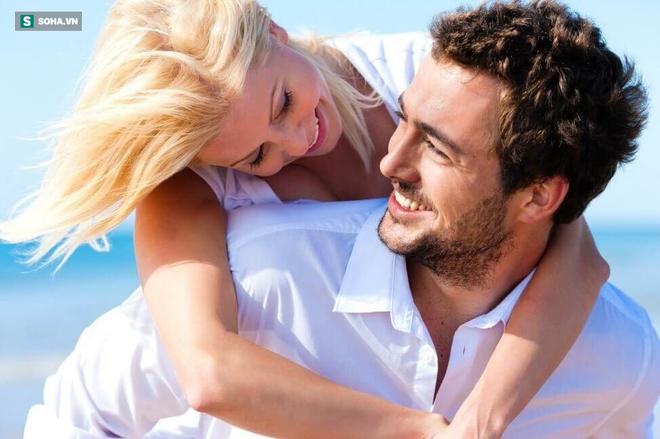 3 nguyên tắc ăn giúp quý ông cải thiện khả năng yêu: Ngay cả người khỏe cũng nên tuân thủ - Ảnh 1.
