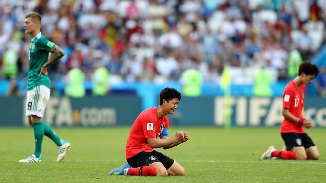 Cựu sao Chelsea chê Asian Cup là giải đấu kém cỏi, không đáng để thi đấu - Ảnh 2.