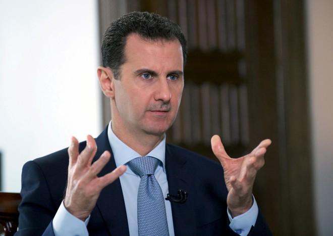 Rút quân khỏi Syria: Vì Mỹ không thể lật ngược thế cờ hay chiến thuật tái cơ cấu của TT Trump? - Ảnh 1.